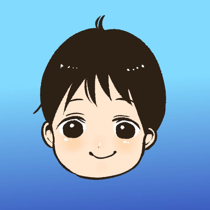 シンプルなアイコンイラスト描きます 見やすくわかりやすいアイコン!TwitterやLINEにも!