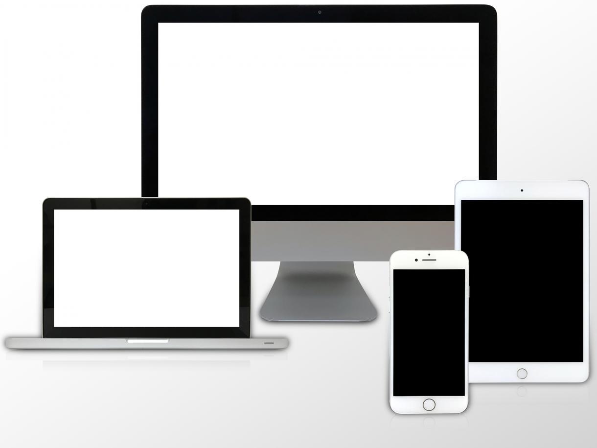 レスポンシブな記事を作成します スマートフォンでも閲覧可能のレスポンシブな記事を作成します イメージ1