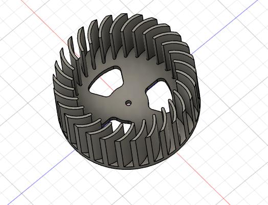 3Dプリンタで特注品を【設計】します オリジナルの部品、オブジェ、フィギュアの設計