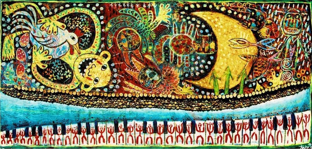 絵やイラストを描きます 様々なジャンルの絵やイラストを描きます