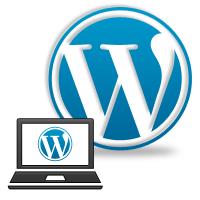 wordpressのインストール代行ORインストール方法説明