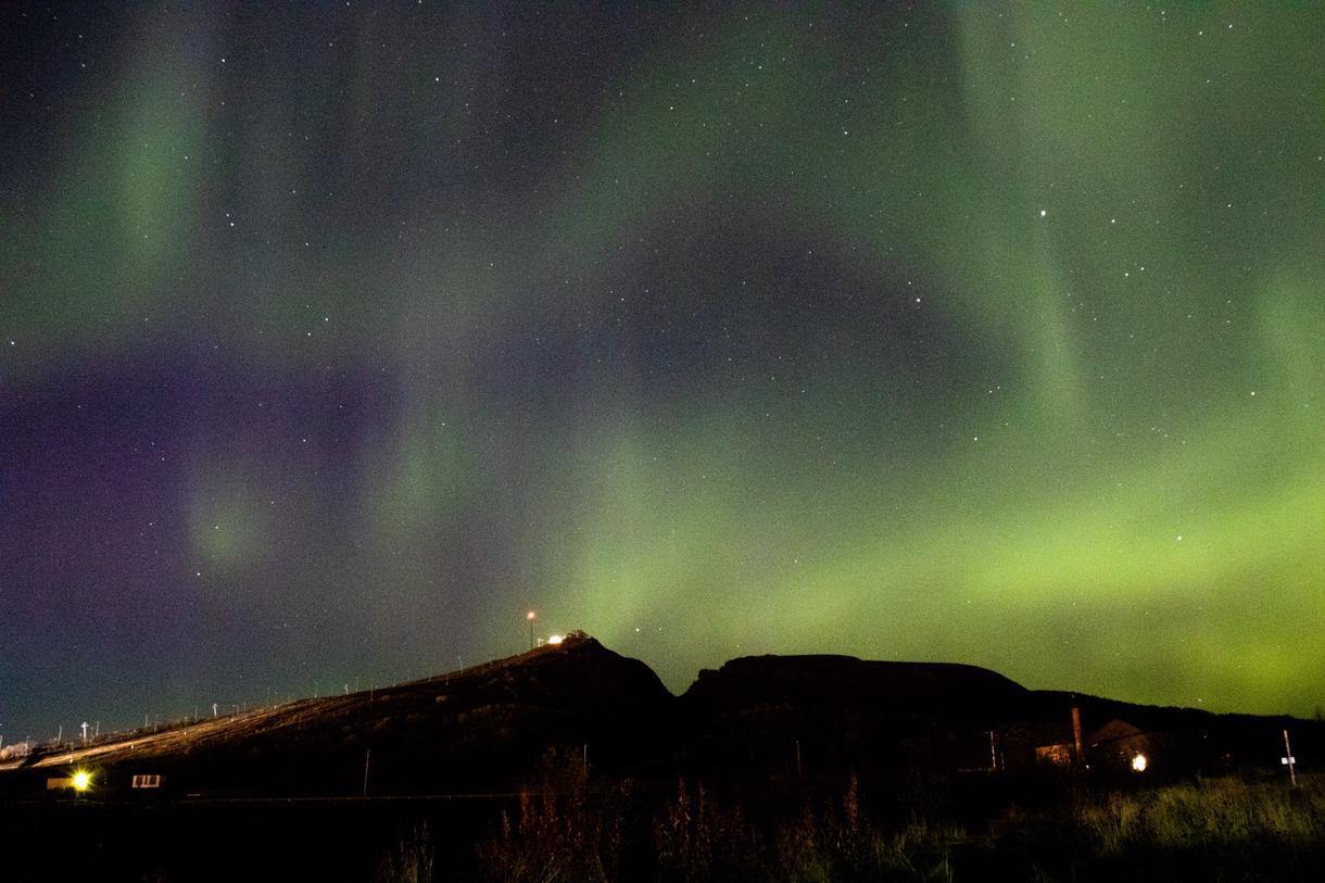 北スウェーデンで代理ロケ撮影します オーロラ、大自然、白銀の世界でオーダーメイドの写真撮ります イメージ1
