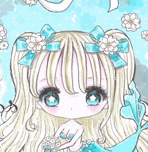 メルヘンなイラストを描きます かわいいお姫様に憧れるあなたへ