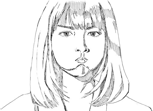 記念日イラスト、似顔絵描きます ご家族や本人様、お知り合いの方の似顔絵イラスト描きます。