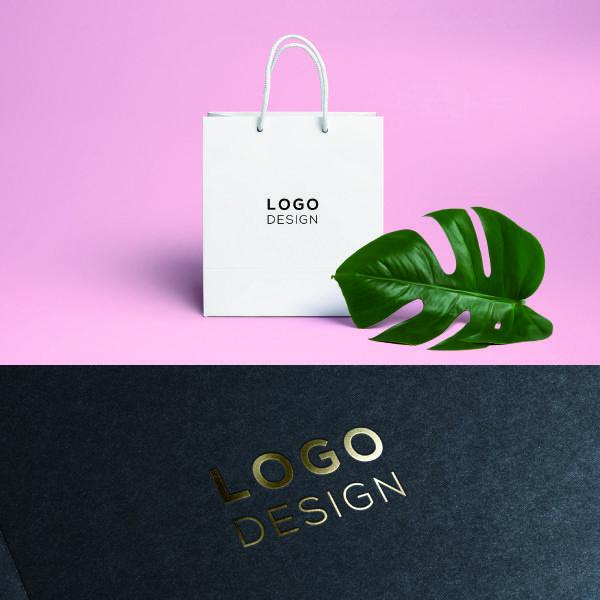20名限定料金 アパレル業界デザイナーが制作します ファッション関係ならお任せ!売れるおしゃれなロゴデザイン!