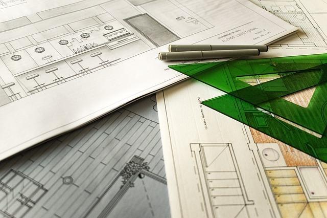 木造建物図面CADトレース作業承ります 「トレース作業を依頼してみませんか。」