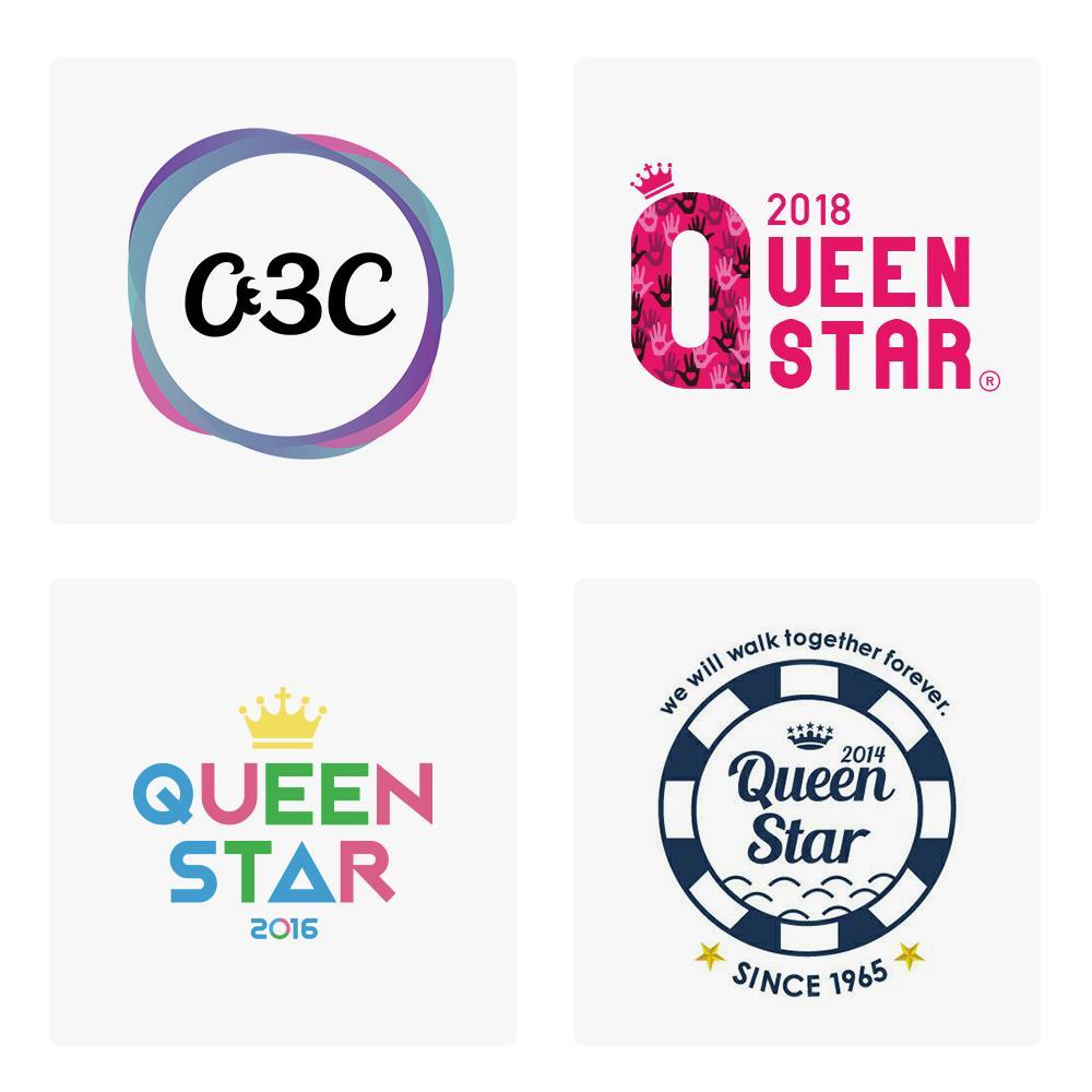 あなただけのオリジナリティ溢れるロゴを制作します 新規事業立ち上げ・新商品のブランディングに イメージ1
