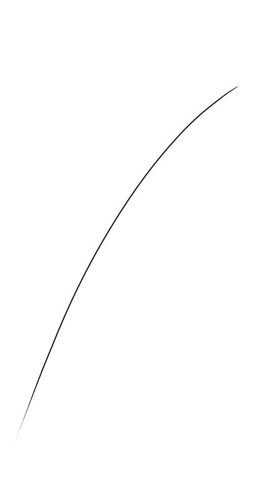 あれ?画面に着いちゃったかな?みたいな毛を描きます とても綺麗!!!!あなたも充実した毛ライフを。