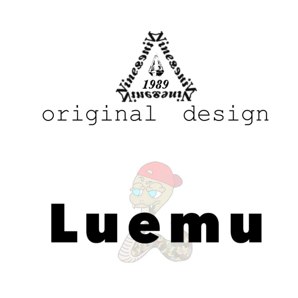 カッコいい英文ロゴ作成します シンプルでカッコいいロゴを低価格で作成します