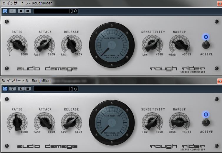 楽曲ファイルの音圧上げ、マスタリングやります イメージ1
