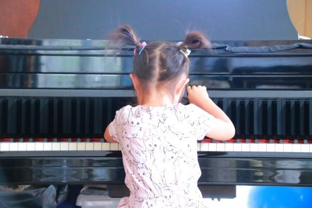 初心者さん専用!ピアノオンラインレッスンいたします 自粛期間中だけOK!!おうちでお気軽にピアノ始めませんか? イメージ1