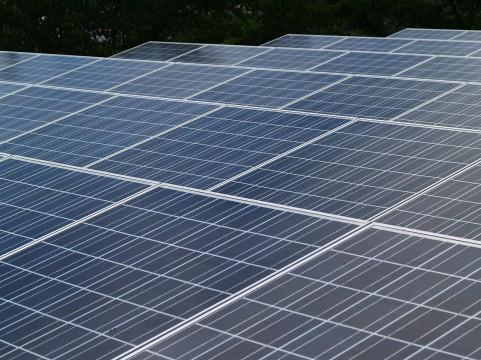 【太陽光発電の発電量・売電収入・導入価格をシュミレーションをします】 イメージ1