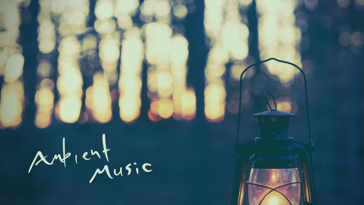 オリジナルのヒーリング音楽を作成します アンビエントや環境音楽をあなたの要望に合わせて制作します。