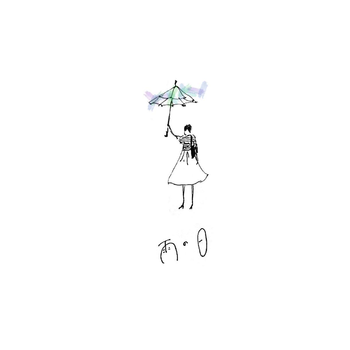 ゆる〜くミニイラスト描きます twitter Instagram のアイコンを可愛く