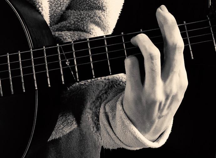 初心者限定!ギターで曲が弾き語れるように教えます 添付でより的確に!質問+短期で上達した練習方法のアドバイス