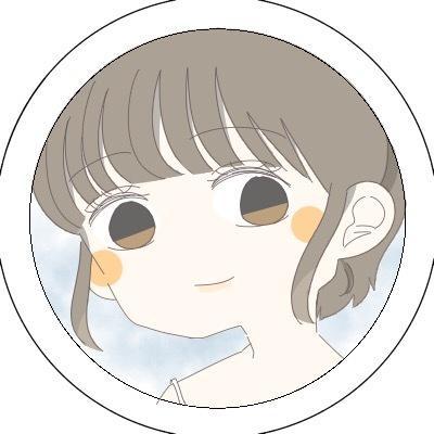 あなたモチーフのイラストお描きします SNSのアイコンに!シンプルな絵柄でお描きします。
