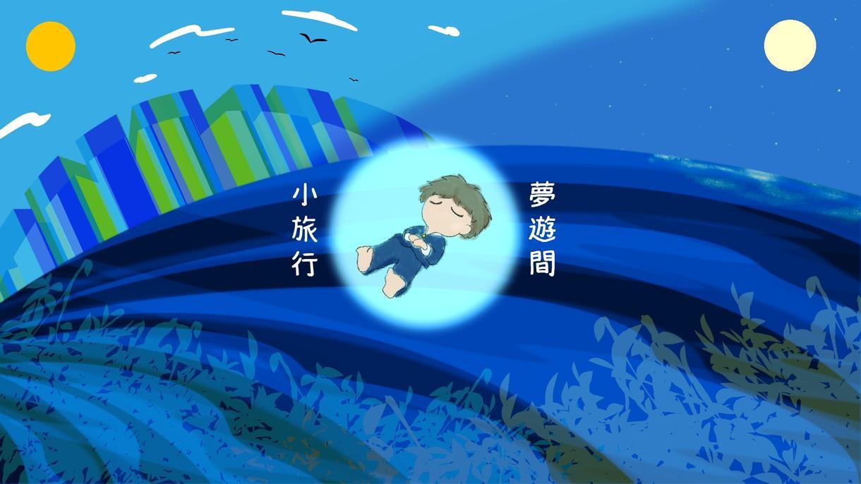和風イラスト、子供向けの可愛いイラスト描きます 渋いのも可愛いのもカッコいいのも!