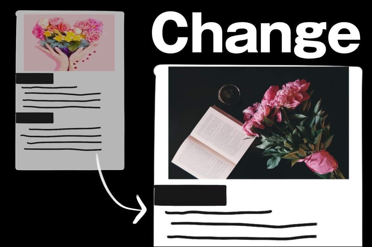 ホームページの更新・修正承ります 現役デザイナー兼コーダーがお手伝いします!