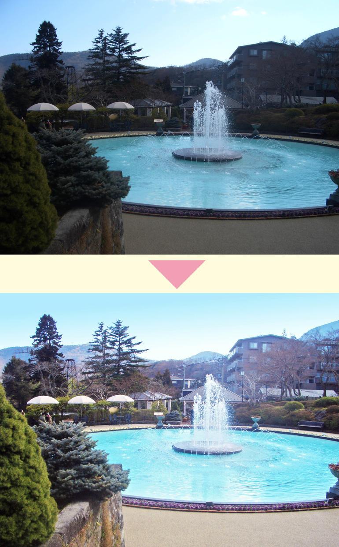 写真のレタッチ(修正・補正)を行います 色調も明るさもバラバラ!? 点数の多い修正に最適です。