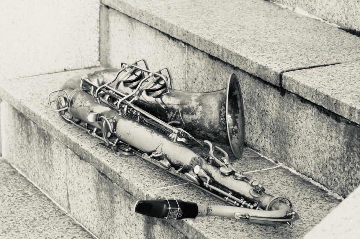 耳コピ!ジャズ等のアドリブソロの譜面を作成します 単音のみ/素早く・正確な耳コピを提供します/他ジャンル対応! イメージ1