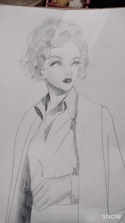 キュート~セクシーまで! 女の子を描きます お手紙・アイコン・ブログ等において、人の挿絵が必要な方へ
