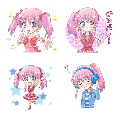 アイドル生誕祭用イラスト描きます!