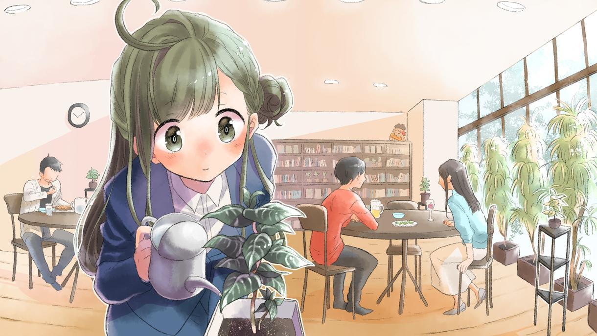 ご予約済/tateisu様専用/イラスト描きます tateisu様専用サービスです。 イメージ1