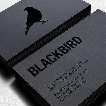 日仏のデザイナーがロゴと名刺の制作をいたします ロゴマークと、名刺またはショップカードを合わせて制作します