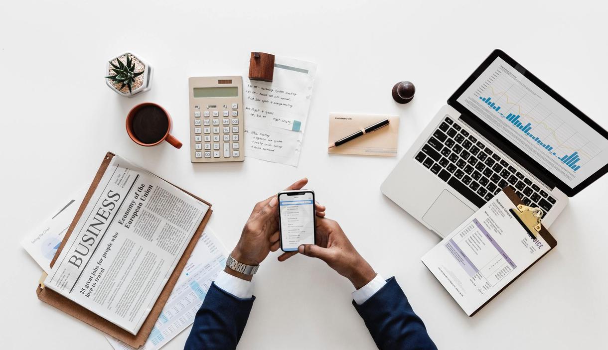 個人事業主や起業したての法人の確定申告を代行します 初めてで不慣れな決算、税金計算を税理士と始めませんか? イメージ1