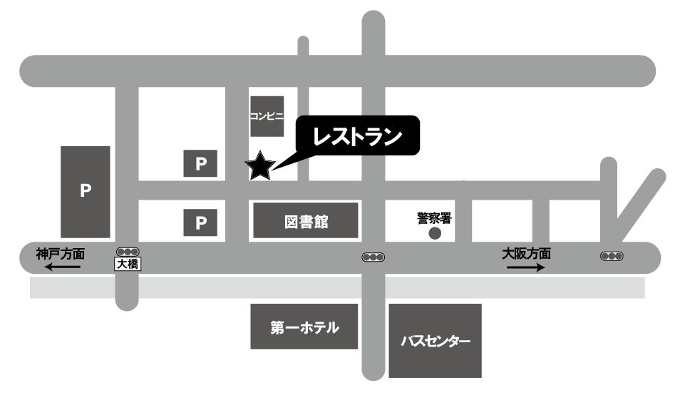 日本語・英語・フランス語地図作成します 修正何回でもOK!基本500円で基本追加料金なし!