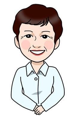 あなたの似顔絵お描きします サイトに自分の顔を載せたい方、SNSのプロフィール画像などに