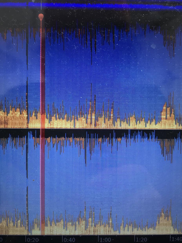 音楽データからボーカルの抽出や除去をします ボーカル練習中の方、既存のカラオケデータが欲しい方