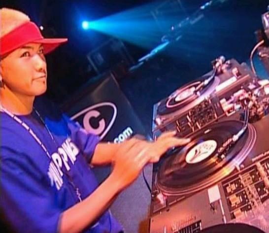 DJチャンピオンがあなたの声や音をスクラッチします DJ歴23年、DJ世界大会出場3回のDJがスクラッチします!