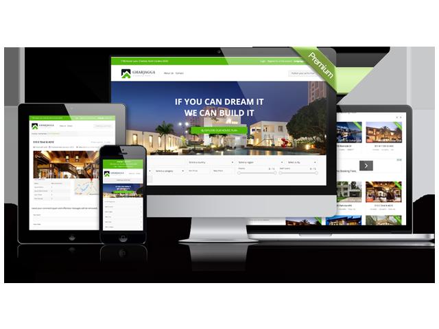 スマホ対応のCtoCマッチングサイトをお渡しします ジモティみたいなサイト、カード決済対応、メッセージ機能も有り