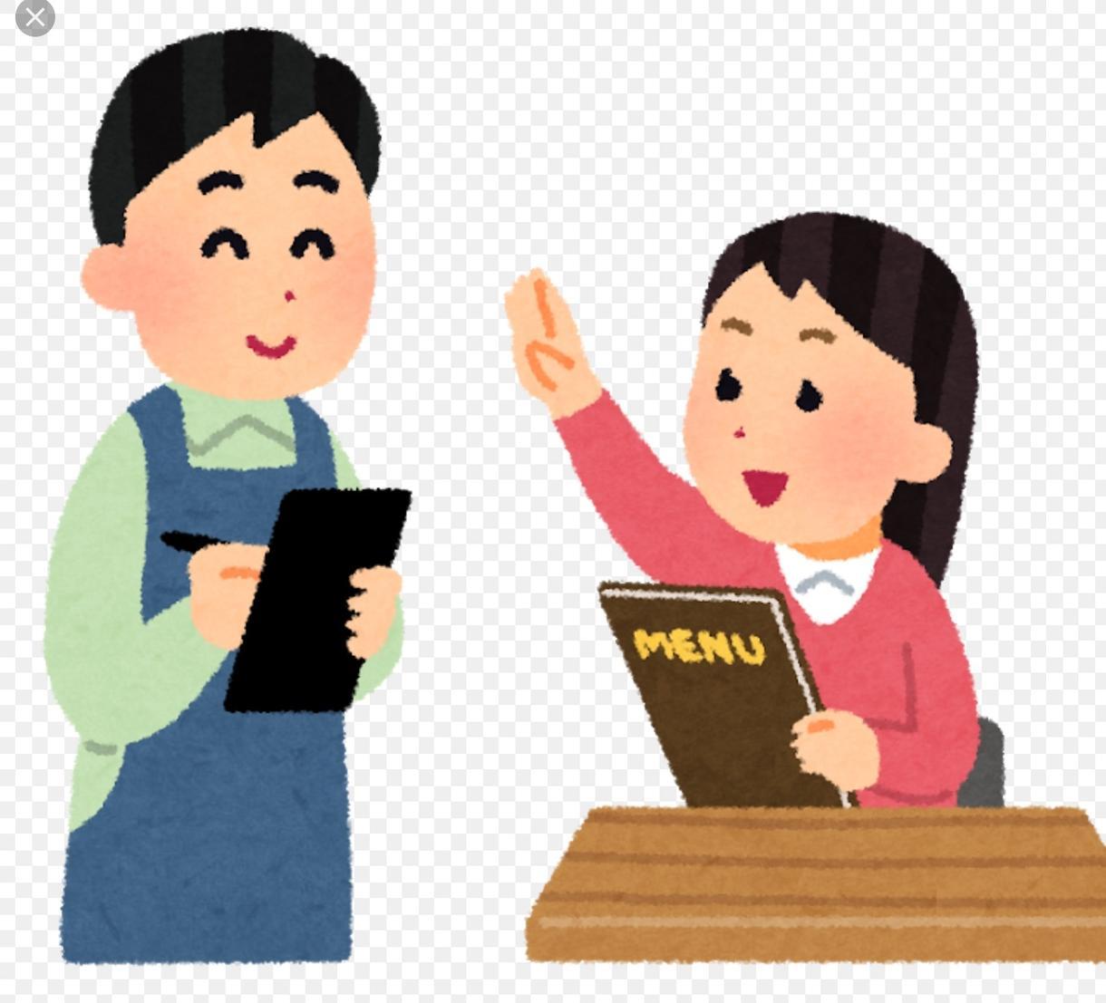 イラスト入飲食店体験談と回転寿司体験談送ります ピーク時により儲かるコツをギャグ入で伝授。回転寿司ネタと2つ