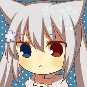 (最短1日!)SNSなどで使える可愛いミニキャラアイコン描きます!!