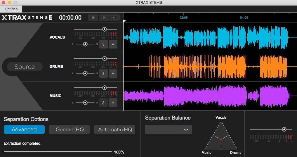 音声編集なんでもします カット編集、音程、速度変更、オフボーカル、データ変換など イメージ1