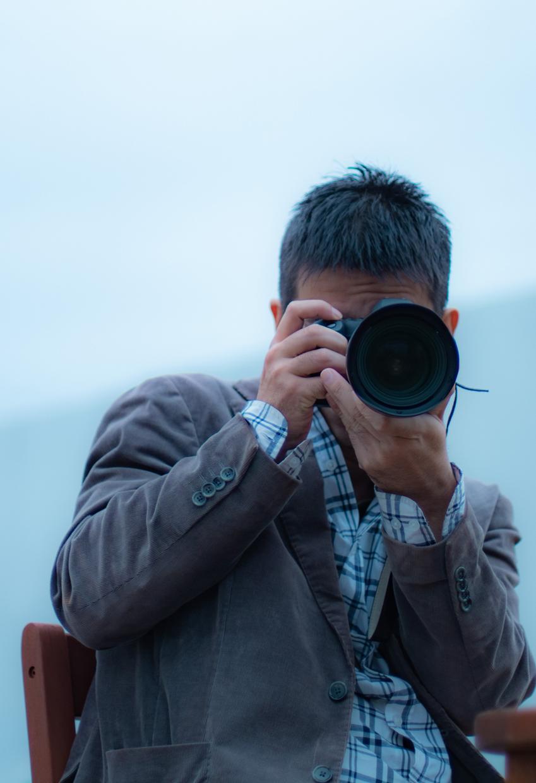 写真撮影&動画撮影、レタッチ等代行します 高画質デジタル一眼レフ、高音質マイク、スタビライザーなど
