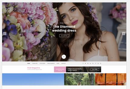 オシャレなサイトをワードプレスで制作します お店のホームページや起業女子、ママにオススメ。コミコミ1万円