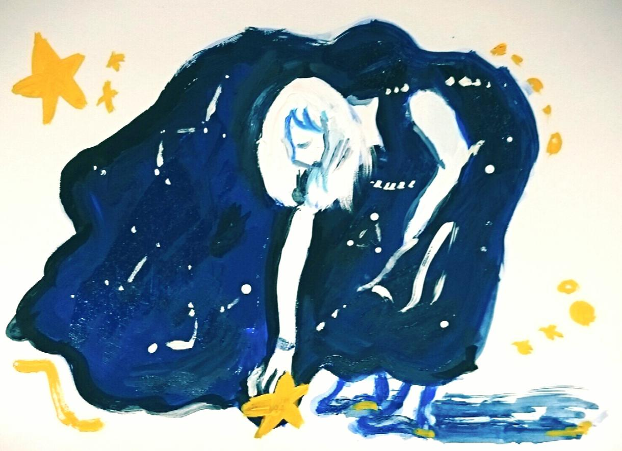 SNSのアイコン描きます 似顔絵や動物など希望するものをゆる~いイラストで描きます!