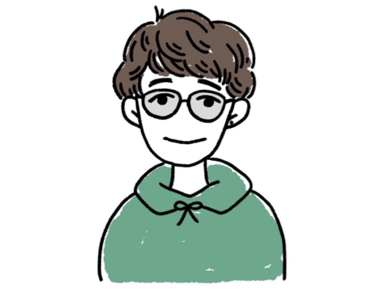 アイコン(サムネ)のイラスト描きます ポップでお洒落なオーダーイラスト。是非snsでお使いください