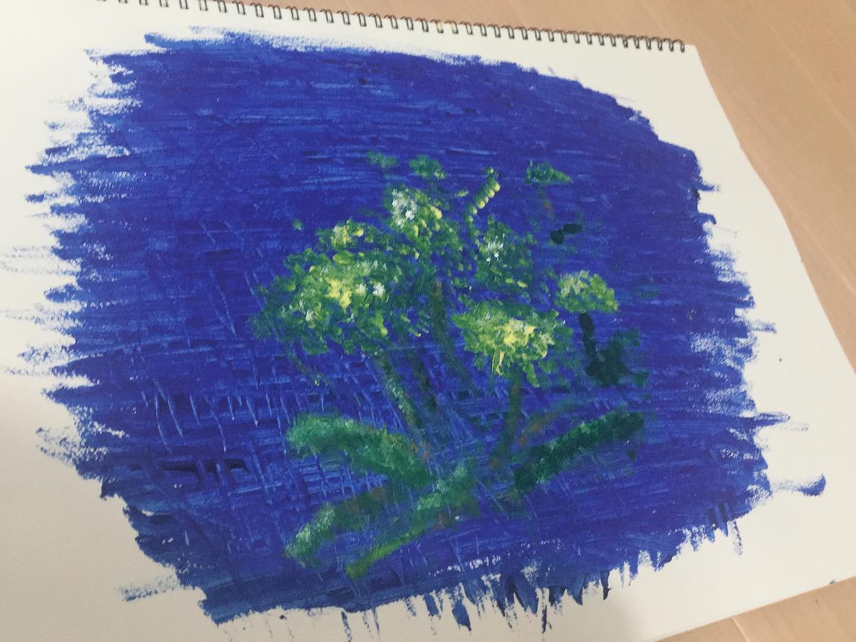 アクリル画や色鉛筆画、イラスト提供いたします あなたのアイデアや作品に添えるお供に是非どうぞ