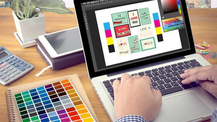 商品パッケージデザインを制作します プロのマーケティングチームが制作を担当