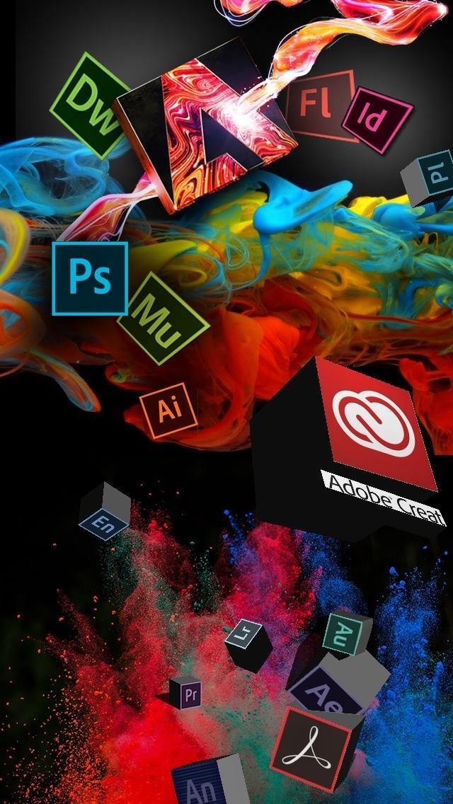 画像編集のプロが格安で待ち受け画像を制作します Adobeを使い、待受画像を制作いたします