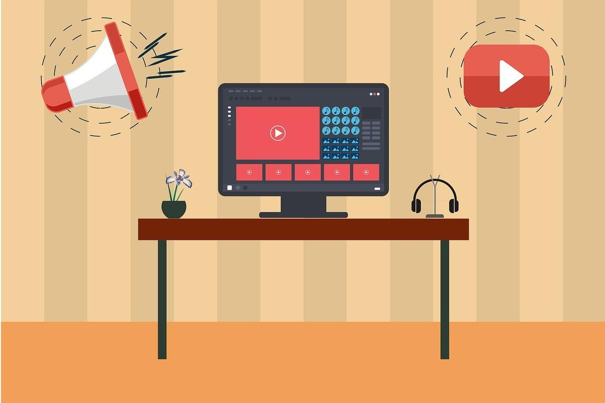 動画の編集、加工をお手頃価格で提供します 時間かけずにYouTube動画アップしてる方にオススメ イメージ1