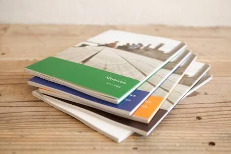 しまうまプリントのフォトブックをかっこ良く作ります 安く、なおかつ一段スタイリッシュに写真集に仕上げたい方