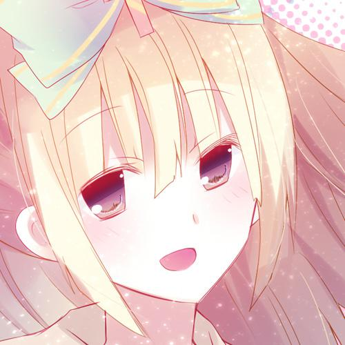 【定員につき受付終了・感謝♪】SNSのアイコン描きます☆ミ【テスト版】