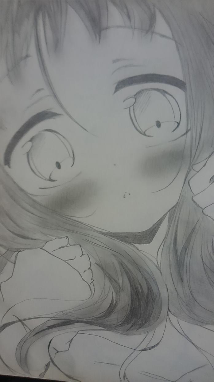 似顔絵・リクエストなど、なんでも描きます!