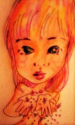 似顔絵 イメージ1