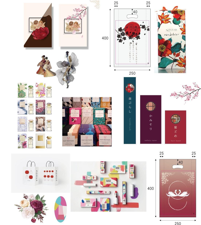 デザイン承ります 何かにデザインしたいリニューアルや新しく物作りしたい方歓迎 イメージ1